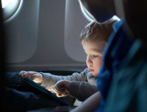 Ten Great Games For Travelling With Kids