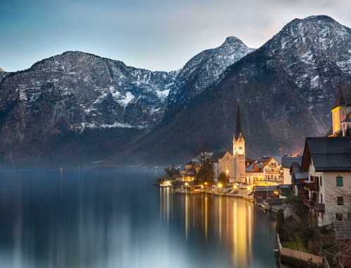 Why Travel Europe in the Winter