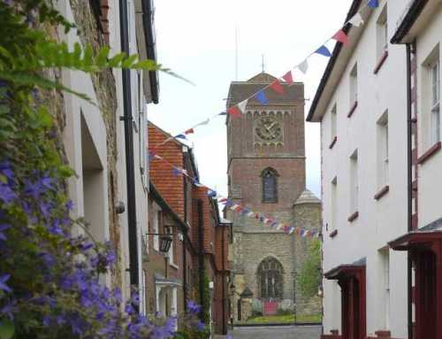 Top 5 Towns to See in West Sussex