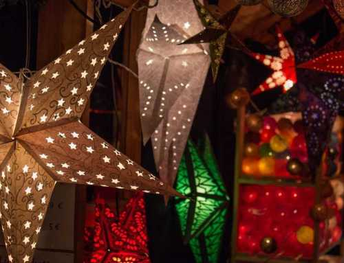 Christmassy Events in the South East